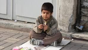 یک سوم جمعیت کشور زیر خط مطلق فقر
