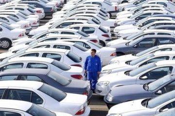 تاخت و تاز گرانی در بازار خودرو