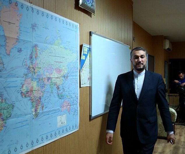 مواضع سیاست خارجی ایران تندتر می شود؟
