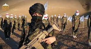 تحولات افغانستان یک پروژه بود نه یک اتفاق !