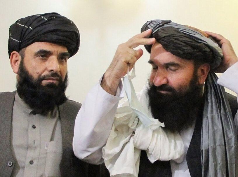 وجود حکومت طالبان به ضرر ایران تمام خواهد شد؟