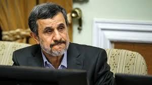 احمدینژاد: همه میخواهند با من عکس بیندازند!