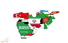 گفتگوهای صلح خاورمیانه/آشتی دادن ایران و عربستان