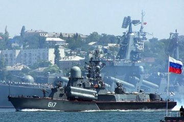 تعامل تاکتیکی و استراتژیک روسیه و ایران از سوریه تا تنگه هرمز