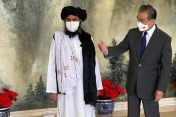 شناسایی رسمی طالبان:چین اولین چراغ را را روشن کرد پاکستان چراغ دوم را!