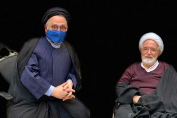 محمدعلی ابطحی: بعد از یازده سال، آقای کروبی را دیدم
