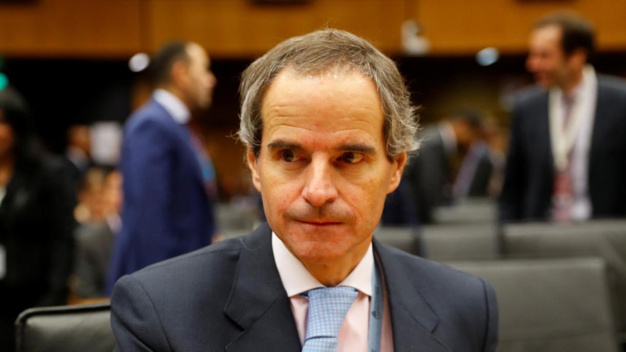 پاسخ منفی تهران به درخواست سفر گروسی به ایران و درخواست دسترسی بازرسان آژانس ؟