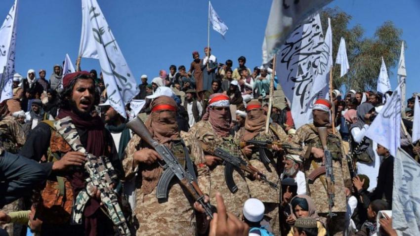 ایران، طالبان و افراط گرایی که غالب می شود