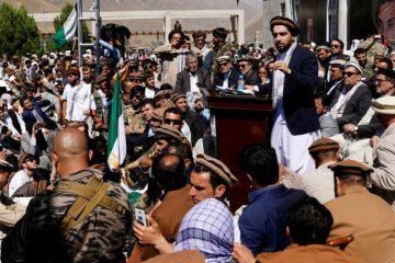 آیا طالبان این قدر مهم است؟