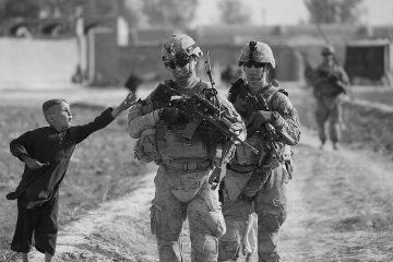 دوراهی افغانستان؛دولت وبری یا ائتلاف جنگسالاران؟