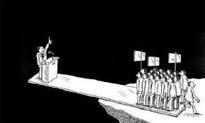 چرا اعتماد سیاسی مردم آسیب دیده است؟