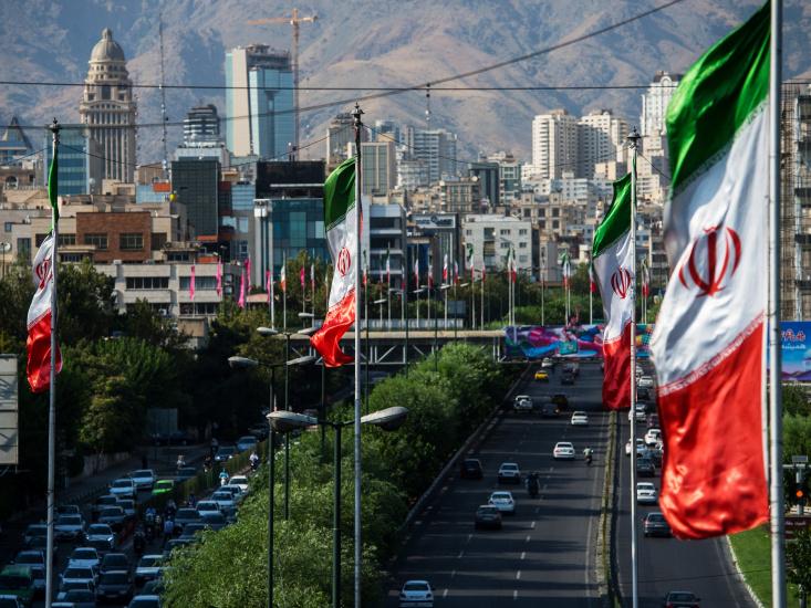 بزرگترین تهدیدات پیش روی ایران
