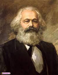 مارکس در زمانه کنونی