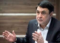 فعال سیاسی اصولگر: علت استعفای آملی لاریجانی انتقاد به نحوه بررسی صلاحیتها بود، نه رد صلاحیت برادرش
