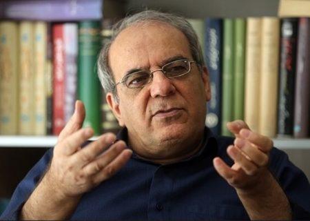 انتقاد شدید عباس عبدی از نمایندگان مجلس درباره مسدودسازی اینترنت