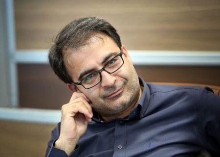 محمود نکونام مدیر روابط عمومی بانک سپه شد