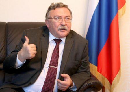 خبر مهم روسیه درباره زمان مذاکرات وین: اکنون زمان از سرگیری گفتگوهاست