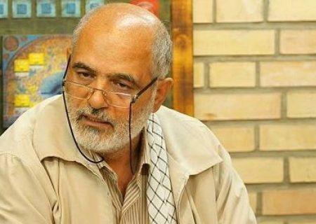 اللهکرم با بیسواد خواندن ظریف و تمسخر وزیر خارجه سابق: اینها انگلیسی بلد نیستند، نمیدانستند معنای «ساستند» چیست!