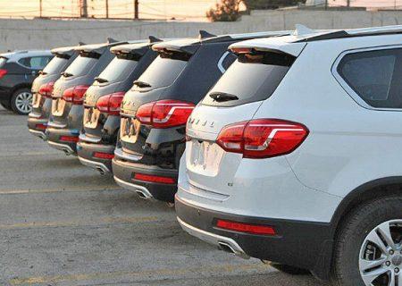 ریزش قیمت خودروهای خارجی/ در انتظار کاهش قیمت خودروهای داخلی