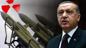 آقای اردوغان اگر اقدامات سردار سلیمانی نبود الان نام و نشانی نداشتی که بخواهی رجزخوانی کنی!