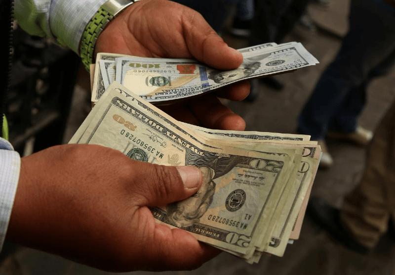 امروز قیمت خرید دلار در بانک ها چقدر بود ؟
