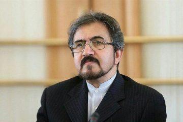 واکنش ایران به تحرکات اخیر سوریه