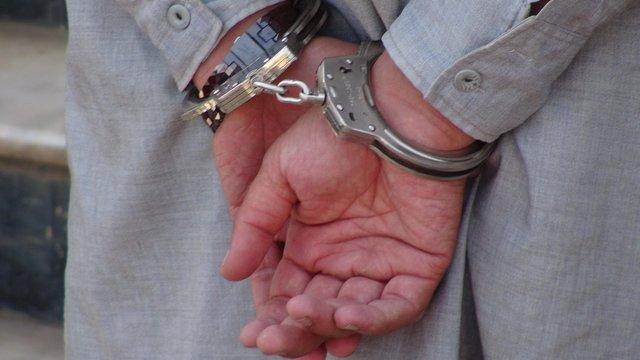 بازداشت گسترده عوامل داعش