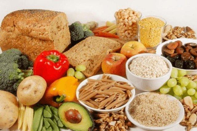 مزایای رژیم غذایی سالم