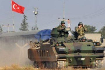 اتحادیه عرب ترکیه را متجاوز خواند