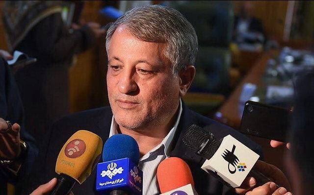 گلایه محسن هاشمی از رئیس بنیاد مستضعفان