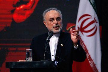 ایران مصرانه حرکت خود به سمت کاربرد صلح آمیز دانش و فناوری هسته ای را ادامه می دهد.
