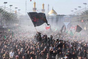 تجمع و راهپیمایی به سمت مرزها و اماکن مقدسه ممنوع شد