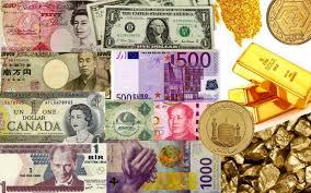 سیر نزولی قیمت طلا، سکه و ارز در بازار امروز