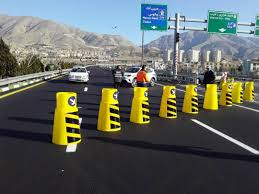 تردد بین شهر های زرد مجوز نمی خواهد