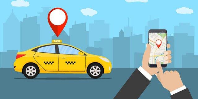 در انتخاب سرویس تاکسی های اینترنتی دقت کنید