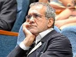 کاندیدای نهایی اصلاحات کسی نیست جز: مسعود پزشکیان
