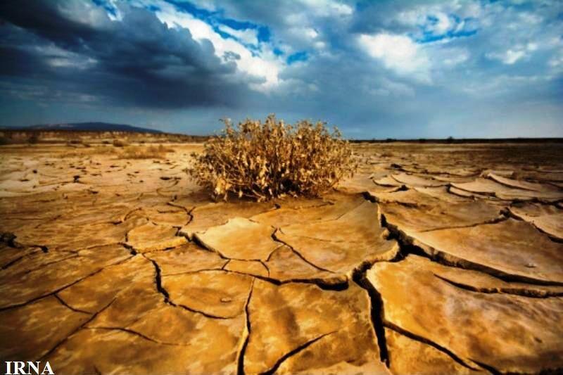 بزرگترین مشکل ایران آب است