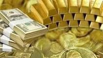 عوامل سیاسی افت قیمت دلار