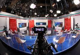 رادیو و تلویزیون میزبان کدام نامزدهاست؟