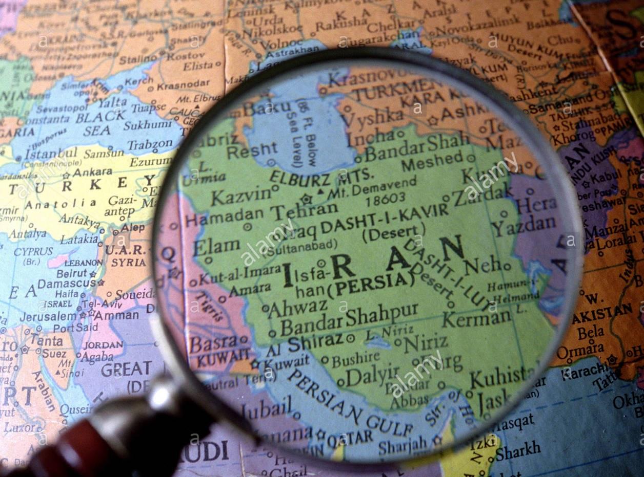 الزامات سیاست خارجی ایران در ۱۴۰۰