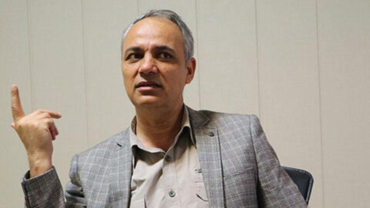 """زیدآبادی: ظریف """"ترسو"""" نیست/صحنه سیاست ایران، مناسبِ میدان داری ظریف نیست"""