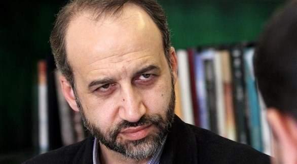 سرافراز در کلابهاوس: بیت رهبری خواستار حذف فردوسیپور بود!