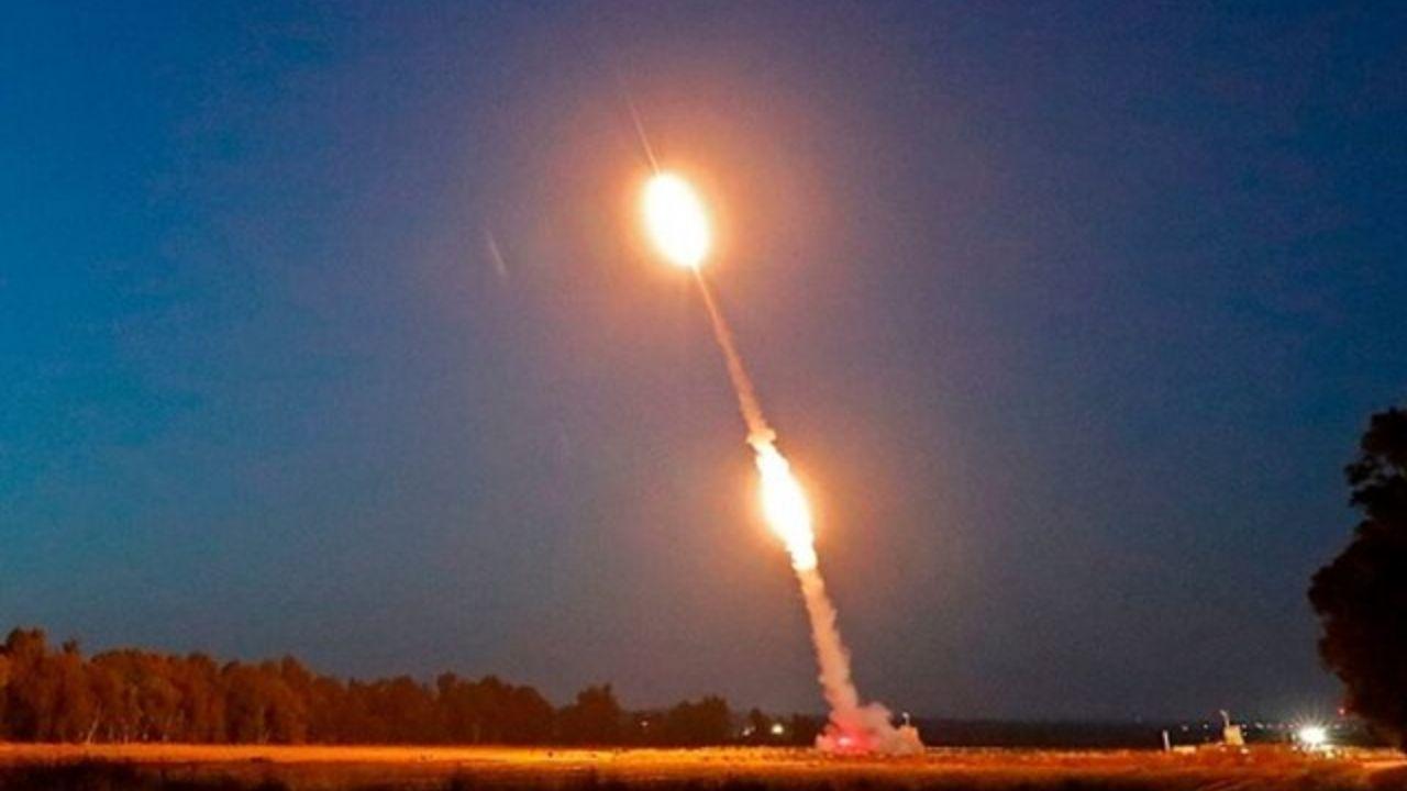 انتفاضه موشک/ خطرجنگ تمام عیار