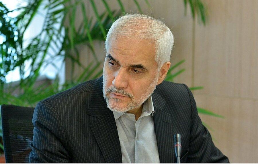 مهرعلیزاده خطاب به رئیسی: یا از قوه قضائیه استعفا دهید یا از کاندیداتوری