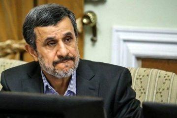 احمدی نژاد: ایران در آینده با تحولات بزرگ و اصلاحی روبرو خواهد بود