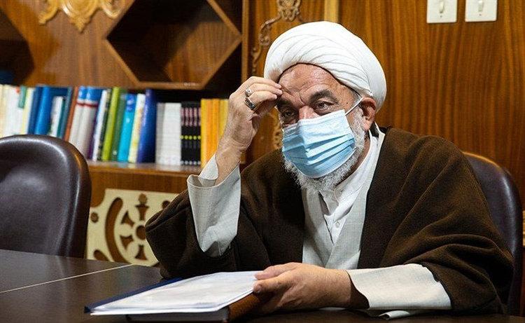 حمله آقاتهرانی به ظریف:کسی که میگوید به کری اعتماد دارم، نه انقلابی است، نه انقلاب را قبول دارد و نه مردم را!