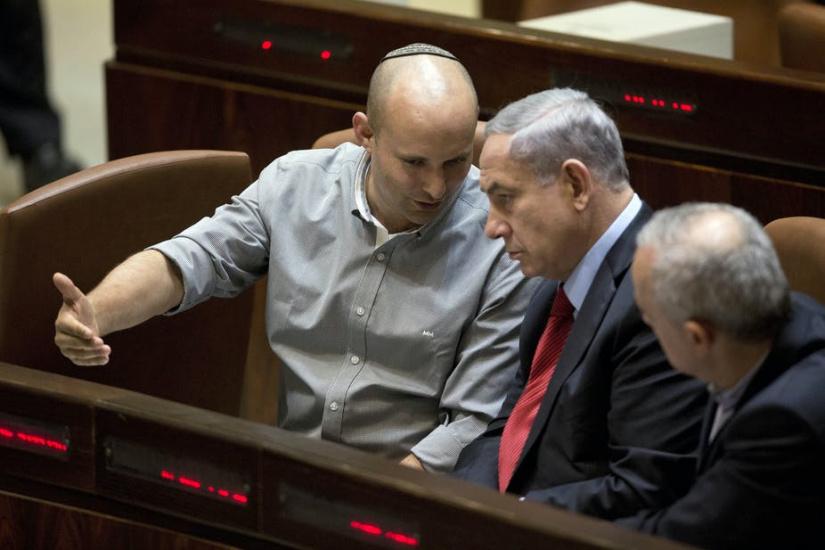 نقشه های نتانیاهو علیه ایران نقش بر باد می شود؟