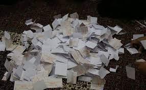 ماجرای اختلاف در آمار آرای باطله انتخابات ریاستجمهوری