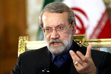لاریجانی: علی رغم درخواست مکرر رسمی و کتبی، شورای نگهبان دلایل  عدم احراز صلاحیتم را  ارائه نمی کند