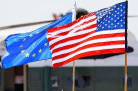 بیانیه مشترک آمریکا-اروپا در مورد رفع تحریم ها